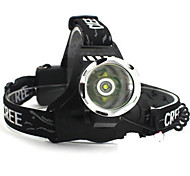 CREE T6 Ultra Bright Camping Head Lamp