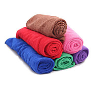 Simple Purity Superfine Fiber Absorb Water Towel