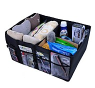 Portable Foldable Large Capacity Multi use Car Auto Trunk Boot Storage Organizer Box Bag