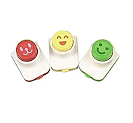 DIY Nori Smile Face Mold(3 PCS)