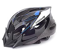 MOON Unisex Bike Helmet 16 Vents Cycling Cycling Mountain Cycling Road Cycling Recreational Cycling S:52-55CM EPS PVC
