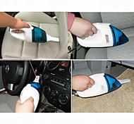 Dry or Wet Vacuum Cleaner of Car Accessory