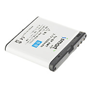 1050mAh BP-6MT cellphone Battery for Nokia E51 N81 N82 6110 6350