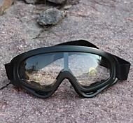 Protection sable Motor lunettes de ski lunettes de ski