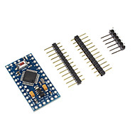 Ardu pro mini improved edition ATMEGA328P 5v/16m