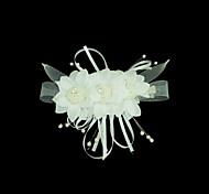 Beautiful Pearls And Rhinestones Wedding/Party Flowers