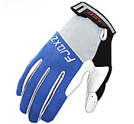 Activity/ Sports Gloves Cycling/Bike Men's / Unisex Full-finger Gloves / Winter Gloves Spring / Summer / Autumn/Fall Others Others-FJQXZ