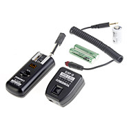 YONGNUO RF-602 / C 2.4GHz Wireless Flash Trigger 2 Ontvangers kit voor Canon-camera