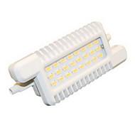 R7S 12 W 24 SMD 5730 1180 LM Cool White Spot Lights AC 220-240 V