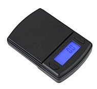 Mini LCD Digital Pocket Jewelry Gold Diamond Scale Gram
