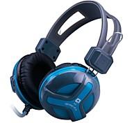 QL-A8 Ergonomic Comfort Stereo Headphone Headset