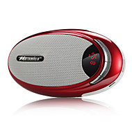 Miroad A8 Portable Speaker Support MP3/TF/FM