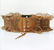 Women Other Waist Belt , Casual