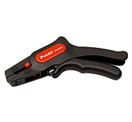 Pro'sKit CP-367A  Self-Adjusting Insulation Stripper(AWG 24~10/0.2~6.0mm)