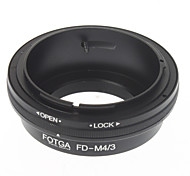 FOTGA FD-M4/3 Digital Camera Lens Adapter/Extension Tube