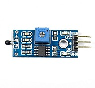 Thermistor Sensor Module for (For Arduino) (Works with Official (For Arduino) Boards)