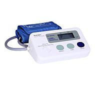 Автоматическое определение систолическое, диастолическое и пульс, рычаг Тип Монитор артериального давления