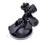 Suction Cup Mount / Holder For Gopro 5 Gopro 4 Black Gopro 4 Session Gopro 4 Silver Gopro 4 Gopro 3/2/1