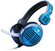 QL-A3 Ergonomic Comfort Stereo Headphone Headset