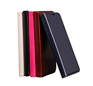 Oil Wax Pattern Full Body Wallet Leather Case with Card Slot for Samsung Galaxy S5 I9600 (Assorted Colors)