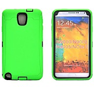 The Three Protective Sleeve Case for Samsung Galaxy Note3/N9000