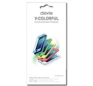 DEVIA Vision UV Coated Anti-Glare Screen Protector for iPhone 5C (Assorted Colors)