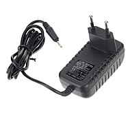 5V 2A AC Adapter Power Supply Home Cigarette Lighter Socket Plug to Car Charger (Black)
