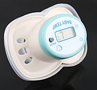 Baby Pacifier Digital Thermometer,Dt-201A,Infant Digital Thermometers Suitable for Newborn Baby