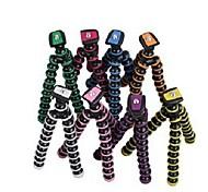 8 couleurs petit trépied flexible