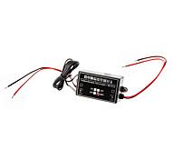 Controlador Termostato W1711 precisión del microordenador interruptor de control de temperatura (Negro, 220V)