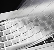 Europeu TPU Keyboard Protector Pele Film tampa para Macbook Air 11,6
