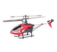 Syma F4 2.4G 3ch Single Blade RC Helicopter met Gyro