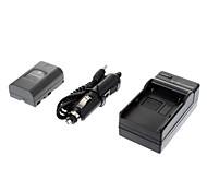 ismartdigi-Samsung SB-L110A, SB-L160 2200mah,7.4V Camera Battery+Car charger for SAMSUNG SBL110 SB-L160 SBL160