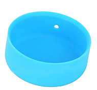 Camera Lens Cap de protection en silicone pour Gopro Hero2