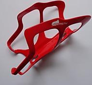 NT-BC1030-3K NEASTY Vermelho e Decal fibra de carbono Bottle Cage