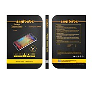 0.4mm English Version Tempered Glass Screen Protector for Samsung Galaxy S5/i9600 S5-Glass