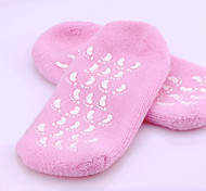 1 Pair SPA Moisturizing Care Foot Cover Whitening Nail Treatment Callus&Cuticle Remover