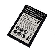Replacement 3.7V 3500mAh Li-ion Battery for Samsung Galaxy Note III/N9000/N9005/N900A/N9002 .