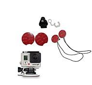 GoPro Surf HERO Expansion Kit Prancha Mounts Kits para GoPro Hero3 + Hero3 Hero2 (8piece)