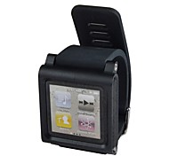 Wrist Watch Style Protective Wrist Watch Band Case for iPod Nano 6