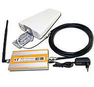 Home use network 1800mhz mobile signal booster