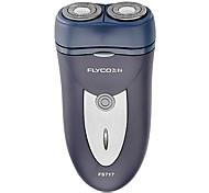 Vendita caldo di alta classe Flyco FS717 Floating Rotary elettrico uomini rasoio