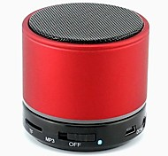Mini Bluetooth3.0+EDR  Hi-Fi Stereo Speaker with Microphone / TF Cards MP3 Player for / Iphone / Ipad / Samsung / Computer RDS011