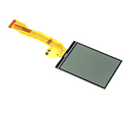 LCD Display für Panasonic LUMIX Digitalkamera DMC-FS4/DMC-FS6/DMC-LS85/DMC-FS42/DMC-FS62/DMC-F2