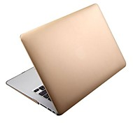 ENKAY Golden Protective PC Full Body Case for MacBook Air