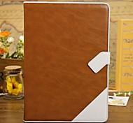 caso o projeto especial w / stand para iPad mini 3, mini iPad 2, iPad mini (cores sortidas)