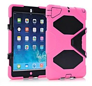 Hot Selling New Extreme Duty Colorful Griffining Case Silicone Hard Cover for iPad Air