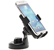Universale In-Car Holder Winshield Mount cellulare altamente flessibile regolabile Prontamente