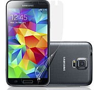 HD Hardcover Screen Protectors for Samsung Galaxy S5 I9600