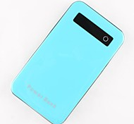Ultra-Thin Fashion 5200 mAh External Battery for Mobile Devices